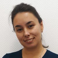 Ильина Нелли