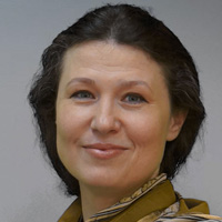 Щербатых Ольга