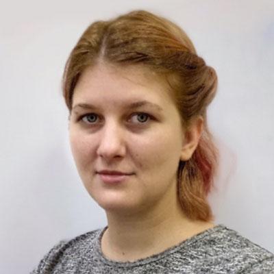 Александра Жесткова