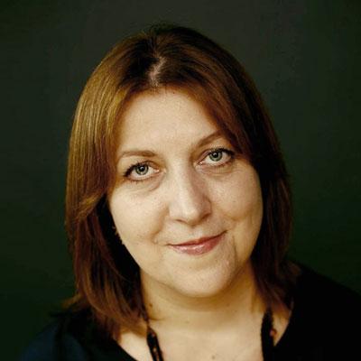 Екатерина Жесткова