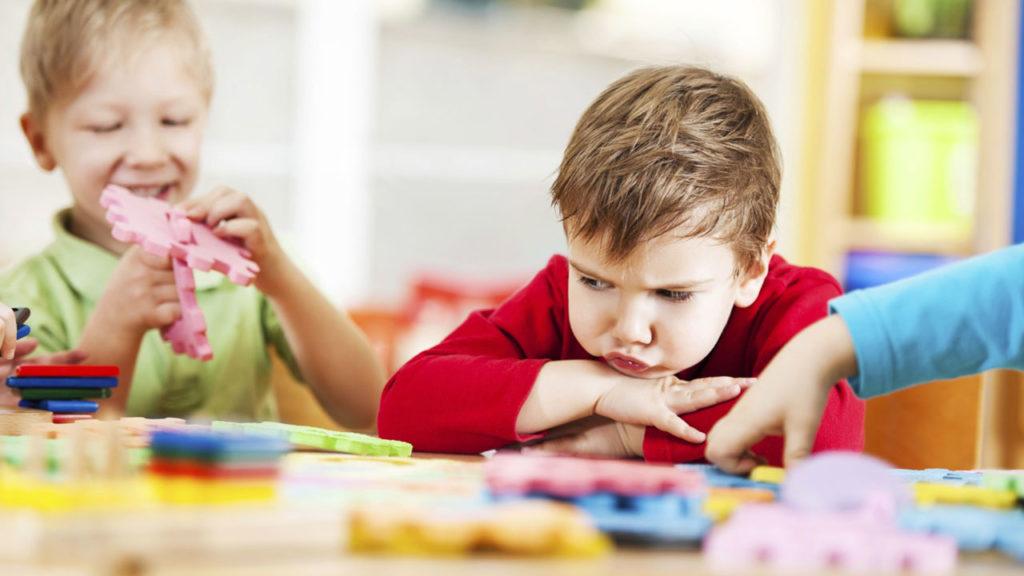 Агрессия и другие виды социально неприемлемого поведения у детей с РАС. Часть 2